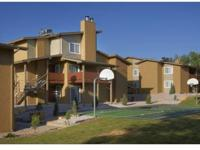 Large Floor Plans, Fireplaces in select units, Walk in