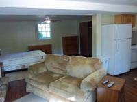 Good furnished studio apt. in peaceful area. All