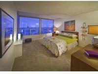 Spectacular City Views, 24-hour Concierge Services,