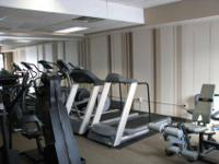 Exercise Room, WiFi Included in Rent, Party Room with