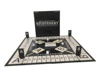 STUDTEGERY - The Test Preparation Board Game that