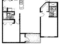 Description Bedrooms: 2 Bathrooms: 2 Community Reserve