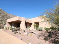 Stunning Contemporary home in Canyon Pass. Immaculate