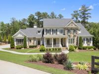 Breathtakingnlake-front home with custom pool and