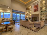 Stunning home on spectacular 10 acres - prime hilltop