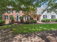 Stunning Roswell home in highly desirable Litchfield