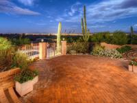 Stunning Southwest Contemporary Classic with