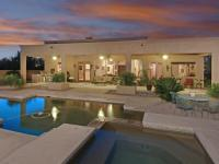 Enclave of custom homes tucked in the heart of Oro