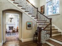 Stunning Tudor home in Forest Hills, thoughtfully