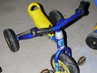 Safety First Trike in great condition. Please call or