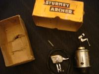 This  rare1973 Sturmey Archer DL 1 Raleigh hub comes