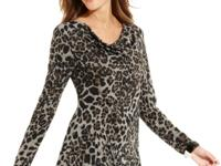 Can't get enough animal print? Style&co. upgrades your
