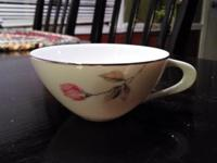 I have the following China for sale: Style: Dawn Rose