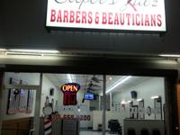 Cooper's Kutz Barbers and Beauticians LLC is now hiring