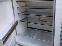 BARELY USED SUBZERO FRIDGE WITH WORKING ICE MAKER. IN