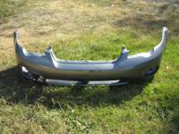Subaru outback 2005 2006 2007 Front bumper May have