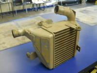 Used inter cooler for 02-03 Subaru Impreza  (vin 2..6th