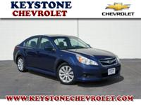 This 2010 Legacy 3.6R Limited might be the one for you!