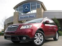 This is a Subaru, Tribeca for sale by Mercedes Benz of