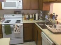 Looking to sublease a couple of personal spaces in a