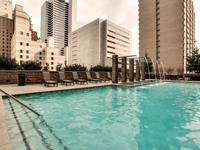 BEAUTIFUL UNIT FOR SUBLET IN DOWNTOWN DALLAS