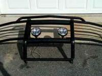 Westin Brush Guard retails for $800 I would like $400.