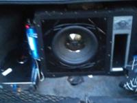I have a jbl gti mkii it is 4000 watts and the