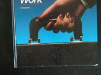 Succeeding in the world of work and business book