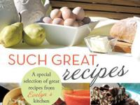 A Cookbook to fit your every need! From the well known