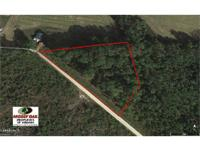 UNDER CONTRACT! Great 1.72 Acre Homesite in Secluded