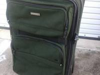 Big suitcase, good condition, call  show contact info