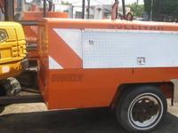 Sullivan D1850JD5 Portable Air Compressor ?Make: