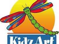 KidzArt Summer Camps We have added a few more camps