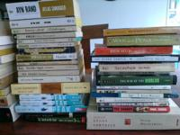 Summer Reading Books! Having difficulty discovering the