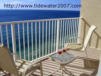Enjoy your summer in Panama City Beach! The resort is
