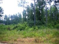 This 2.663 acre lot is located in the highly desired
