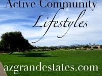 Sun City Grand resale homes for sale in Surprise