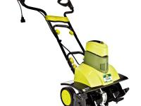 The Tiller Joe Max TJ601E 9AMP Electric