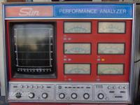 SUN PERFORMANCE ANALYZER - $500   SUN AUTOMOTIVE