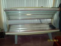 Selling my tanning bed I am moving and dont have the