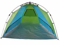 OutdoorZ EZ Setup Beach Tent & Sun Shelter Product