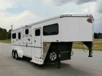 SHOWTIME TRAILERS FINANCING AND DELIVERY AVAILABLE LOW