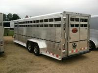 Ready for the show ring or the sale barn, this 24 amp
