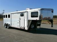 Showtime Trailers FINANCING AND DELIVERY AVAILABLE JUST