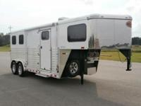 SHOWTIME TRAILERS WHY BUY USED WHEN YOU CAN GET THIS