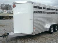 , NEW 2014 SUNDOWNER STOCKMAN 16 amp 039 STOCK BMP