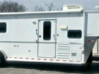2008 ONE OWNER Sundowner Select Series 6908 living