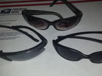 -Ralph Lauren RA5002 533/11 The lens was change to