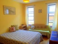 Large & sunny, fully furnished 180q ft room for rent in