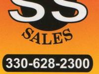 WELCOME TO SUNSET SALES LLC 3790 Mogadore Rd. Mogadore,